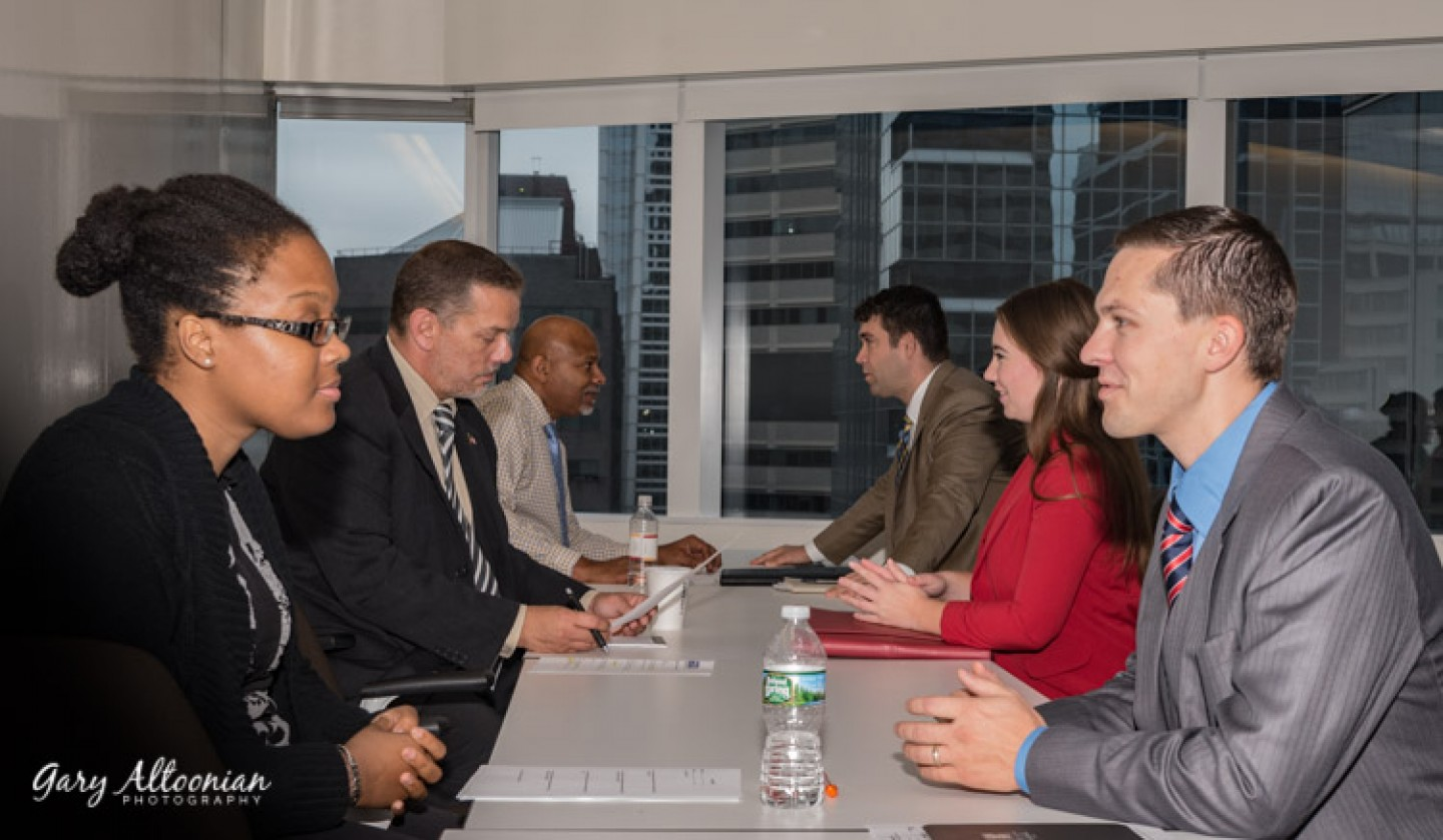 2017-10-13 - GPVN - 3rd Annual Speed Interviewing (153)
